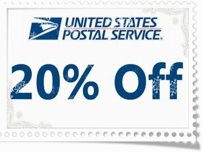 Usps coupon code