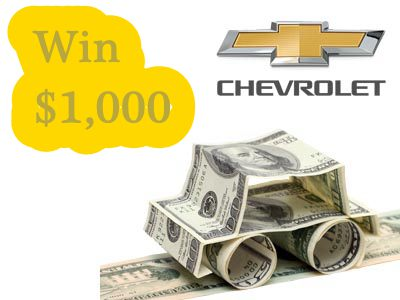 www.mydealerfeedback.com Win Up To $1,000 Daily In Empathica Sweepstakes Through A720 Customer Experience Survey