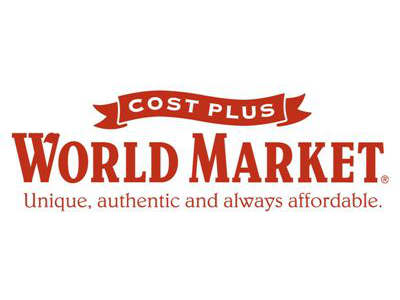 Get 25% Off Select Goods And Save An Additional 10% From World Market