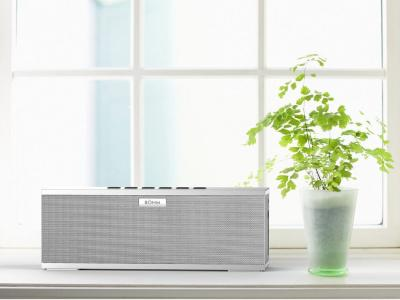 Bohm Wireless Bluetooth Stereo Speaker