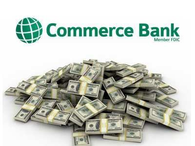 Win Up To $1,500 In The Empathica Sweepstakes Through Commerce Bank Customer Survey