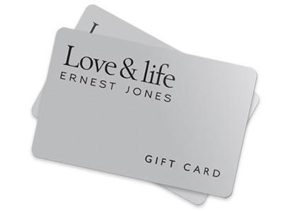 www.ernestjones.co.uk/feedback Win £100 or €100 Gift Cards In The Signet Jewelers Limited Contest Through Ernest Jones Survey