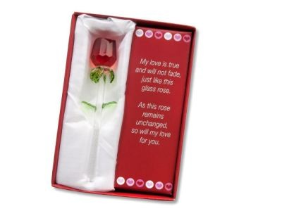 Get A Forever Rose For Valentines With 70%
