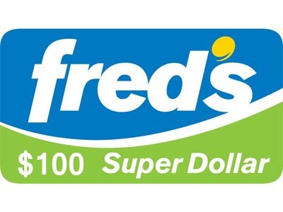 fred's Super Dollar