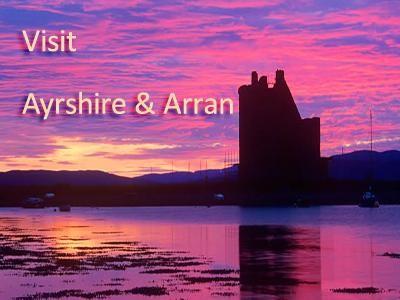 Enter Aldi VisitScotland Prize Draw To Win A Break In Ayrshire & Arran