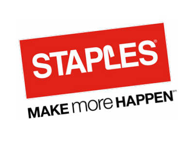 Get 15% Off Ink Purchase At Staples