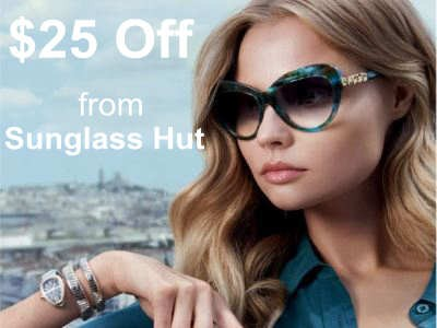 Enjoy The Sunglass Hut Offer On Your Receipt With The Validation Code Attained In The Sunglass Customer Survey
