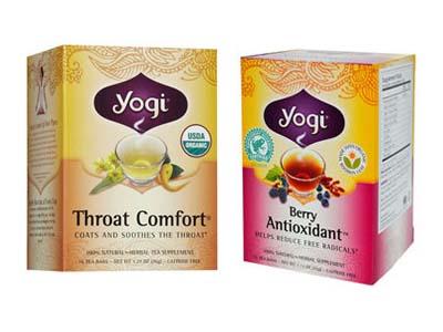 yoki tea