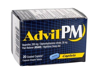Advil Pm