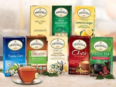 Twinings Teabag