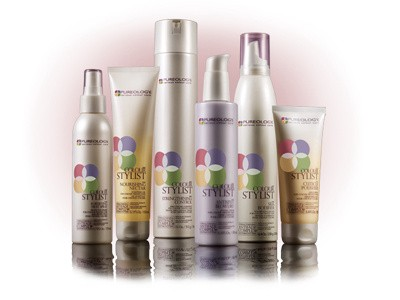 Colour Stylist Collection From Pureology