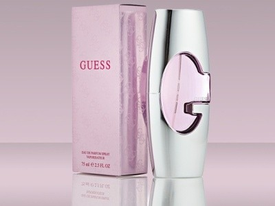 Enjoy $33 Off Guess Eau de Parfum Spray for Women From Amazon