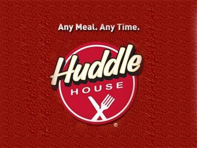 Get A Huddle House Offer Code From Huddle House Guest Satisfaction Survey