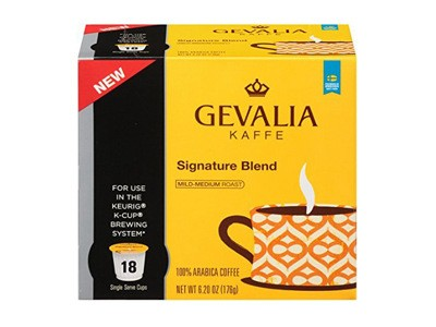 One-pot Ground Coffee Gevalia Coffee