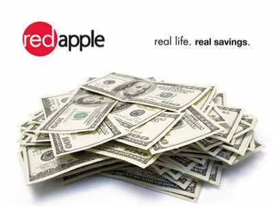 Win A 10% Off Coupon And Up To $1,500 Through The Red Apple Customer Feedback Survey