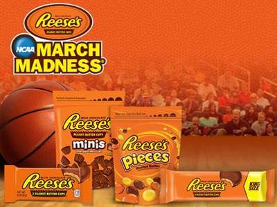 Reese's starting lineup