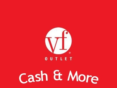 Share Your Feedback With VF Outlet And Win $1,000 Cash & Prizes Valued At $1,500