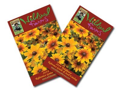 Wildflower Reference Guide and Seed Catalog