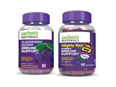 Zarbees-Gummy-Immune-Support-Sample