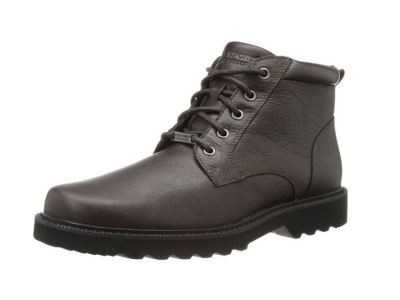 Save $70 On The Rockport Men's Bold Moves Boots