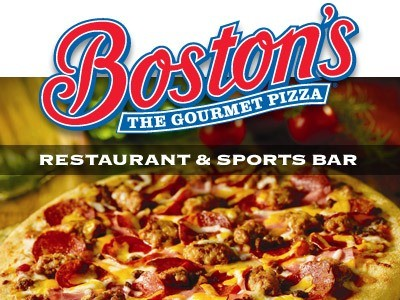 Get A Redemption Code In Boston's Pizza Customer Survey To Redeem An Offer