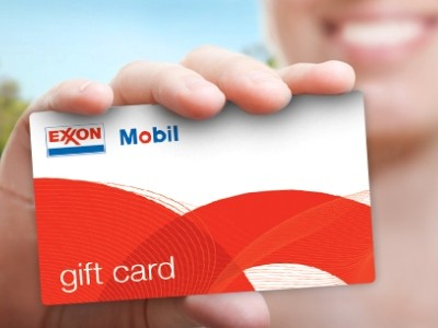 Win A $500 ExxonMobile Gift Card In The ExxonMobil 2015 $500 For Your Feedback Sweepstakes