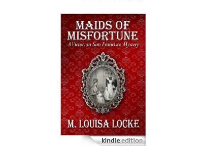 free ebook maids of misfortune