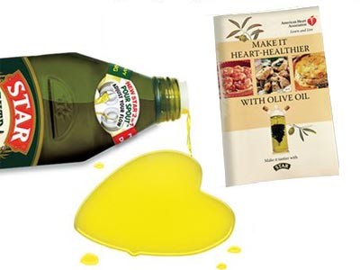 olive oil recipe booklets copy