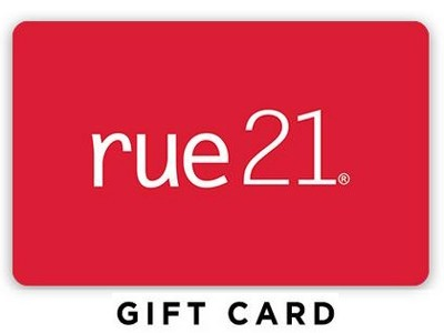 Have A Free $25 Rue21 Gift Card Sent To Your Mailbox