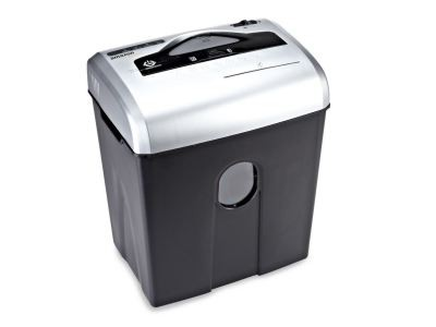 Save $8.24 On The Cross-Cut Paper, CD, Credit Card Shredder