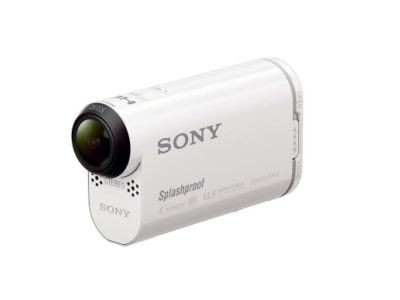 Enjoy $51.99 Off Sony HDRAS100V/W Action Video Camera
