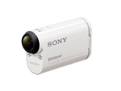 Enjoy $51.99 Off Sony HDRAS100V/W Action Video Camera