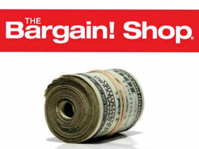 Win A 10% Off Coupon And Up To $1,500 Through The Bargain Shop Customer Feedback Survey