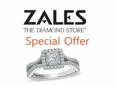 Obtain A Validation Code With The Zales Customer Survey To Redeem An Offer From Zales