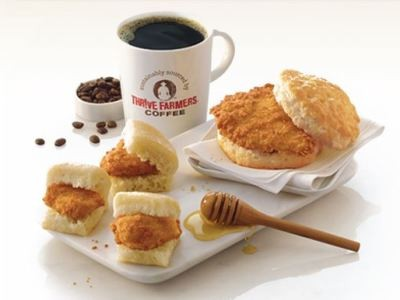 Enjoy Free Breakfast At Chick-fil-A Every Tuesday In March
