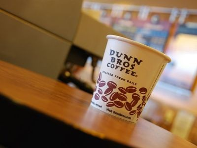 Enjoy A Free 12oz Coffee At Dunn Brothers Coffee