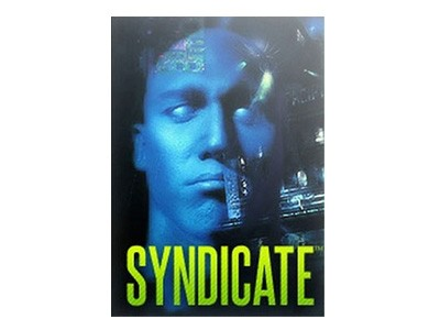 Free Syndicate PC Game Download