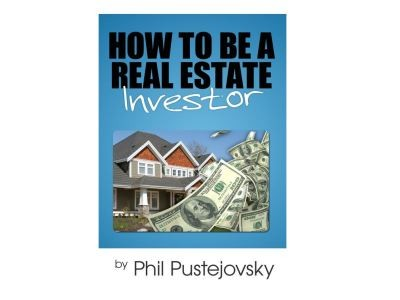 Get A Free Copy Of How To Be A Real Estate Investor On Kindle