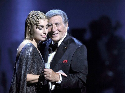 Rent And Watch Lady Gaga & Tony Bennett Cheek To Cheek Live For Free