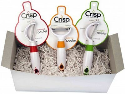 Enter The Steamy Kitchen Crisp Cooking Tools Giveaway For No More Time Waste In The Kitchen
