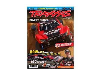 Taxxxas magazine