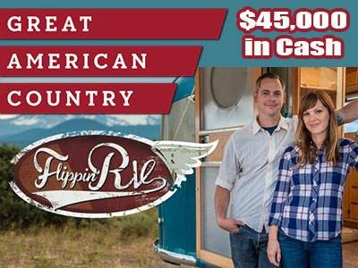 Enter Summer Across America Sweepstakes To Win $45,000 In Cash