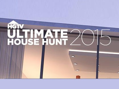 Enter HGTV Ultimate House Hunt Giveaway To Win $10,000 Cash Prize