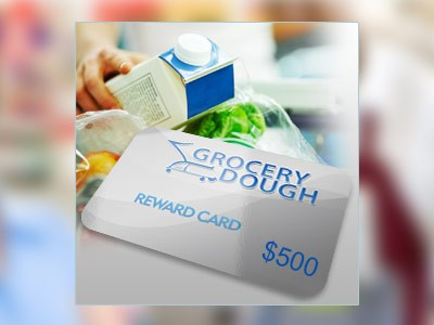 Enter To Win Grocery Connection $500 Monthly Grocery Survey Sweepstakes
