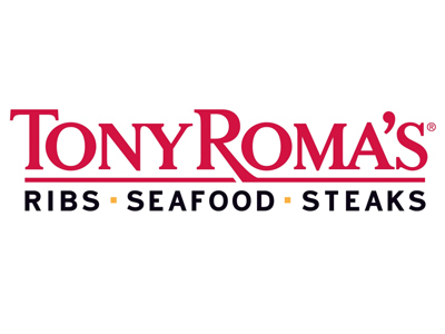 www.tonyromassurvey.com Receive A Discount Voucher Through Tony Roma's Customer Experience Survey