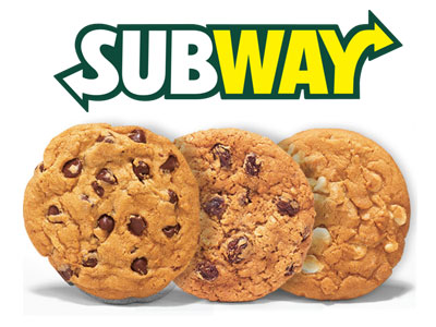 www.tellsubway.com Receive A Free Cookie From Subway Through The Tell Subway Survey