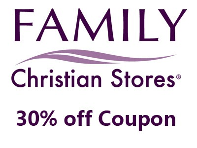 Receive a Validation Code for Coupon through Family Christian Survey