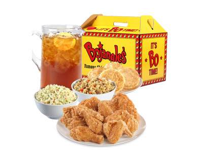 www.bojangleslistens.com Redeem An Offer From Bojangle's Through Bojangle's Guest Experience Survey