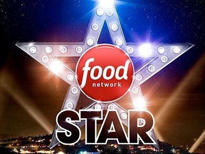 Score Cash & Weekly Themed Prizes From Food Network Star Fan Favorite Sweepstakes