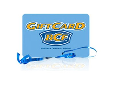 Win a $1,000 BCF Gift Card through Burlington Survey Sweepstakes